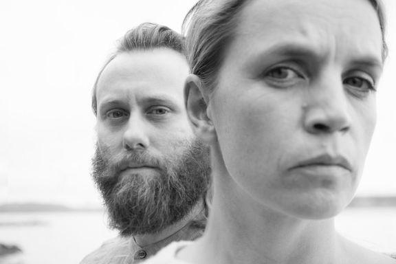 Ingrid Olava og Andreas Ulvo er Innlandet – deres debutalbum står til seks