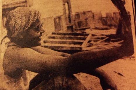 Dette bildet fra 1973 kan stoppe en av Bidens visepresidentkandidater