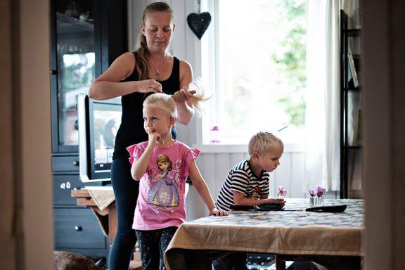 Emely Lykke var nesten døv, men Barneklinikken ga ikke beskjed