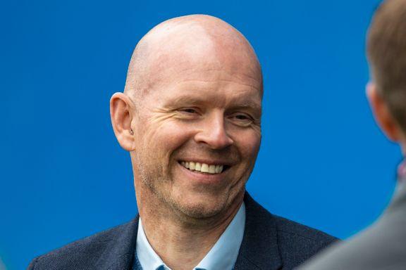 Jubel for Henning Berg etter straffedrama