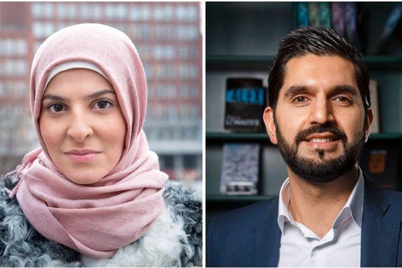 Hvordan bør norske muslimer reagere mot hets og provokasjoner?