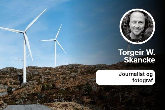 Tekno-miljøvernerne glemmer naturen