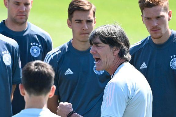 «Det dummeste en kan gjøre, er å avskrive en tysker»
