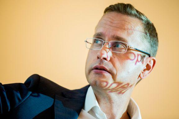 Nordea-sjefen: – Norske økonomistudenter kan for lite om bærekraft