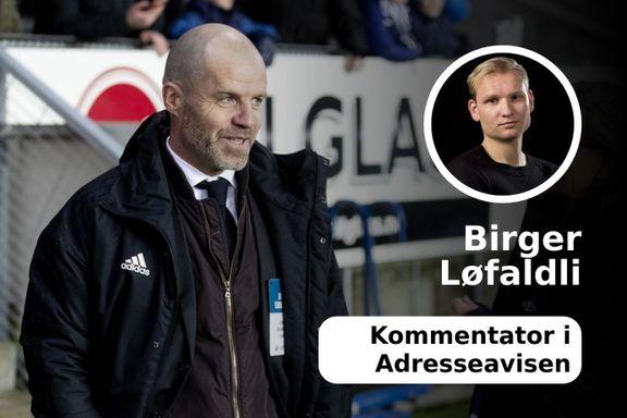 Rosenborgs Bendtner-håndtering trenger en brutal evaluering