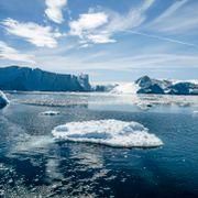 Siv Jensen truer med regjeringskrise hvis iskanten flyttes sørover