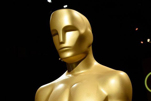Nye Oscar-regler som følge av koronapandemien