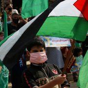 Klart for palestinske valg i mai og juli – for første gang på 15 år