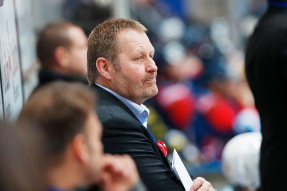 Thoresens råd til de lokale VM-spillerne: - Ikke dra hjem til Oilers