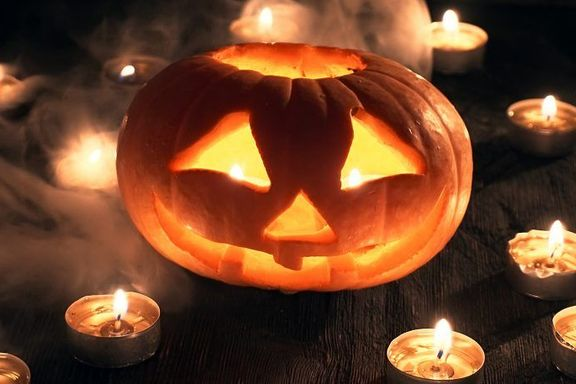 – Pass på at du velger trygge kostymer til Halloween