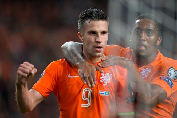 Nederland slapp med skrekken