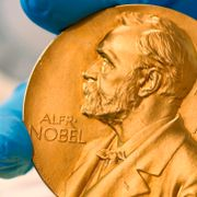 Nobelprisen i økonomi til amerikanske makroøkonomer