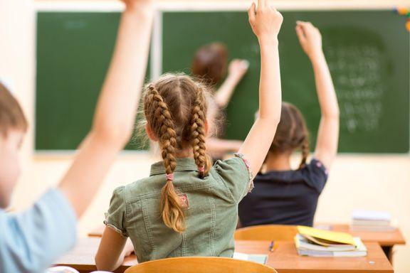 De sterke elevene har krav på å bli ivaretatt! | Helga Bjørke Harnes, Gunnvi Sæle Jokstad,  Karin Landschulze og Tone Helene Skattør