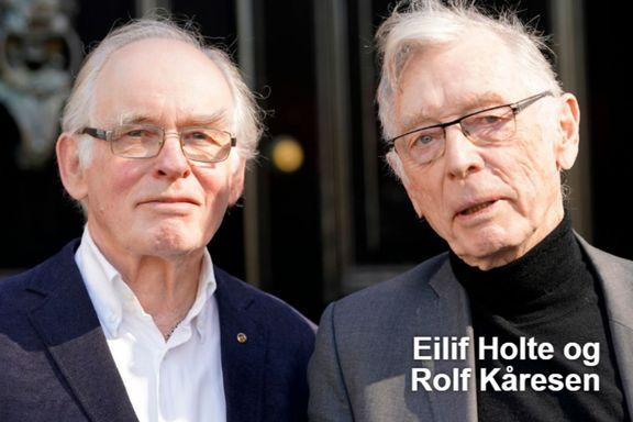 «Sykehusprosjektet i Oslo bør ikke få lånegaranti»