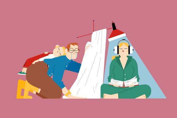 Hva gjør du hvis partneren tolker behovet ditt for alenetid som avvisning?  Disse feilene bør du unngå.
