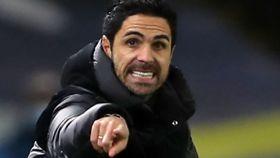 Arsenal-sjefen roser nordmann: – Enormt potensial