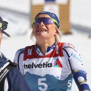 Moren om Frida Karlsson: – Det har vært så mye trøbbel