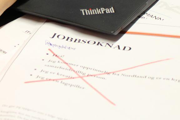 «Jeg er alltid tilgjengelig»: Elleve grunner til at du ikke får jobben