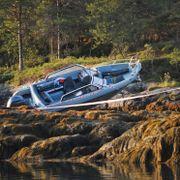 Har funnet årsaken til båtulykke der to omkom i Namsos