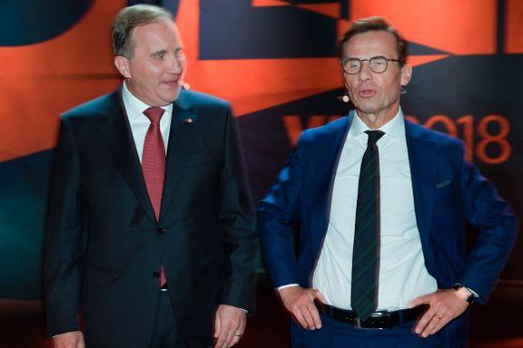 Slik fortsetter den store svenske duellen