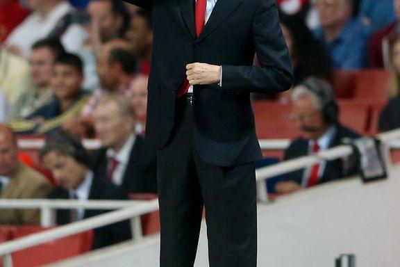 Wenger forventer knallhard kamp