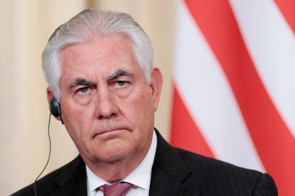 USA framskynder utplassering av rakettskjold i Sør-Korea