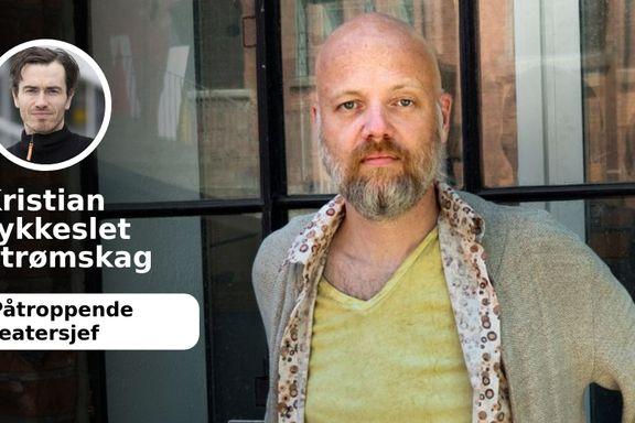 Øystein Stene, hvem er du som kan belære 600 kvinner om hvordan #metoo-oppropet deres burde ha foregått?