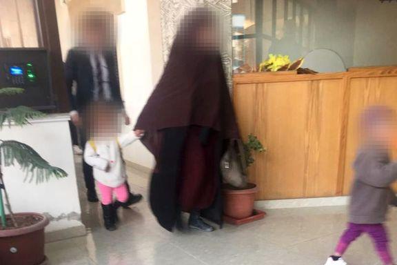 Terrortiltalt kvinne (30) kan få strafferabatt: – Hun har forklart seg troverdig om veldig mye