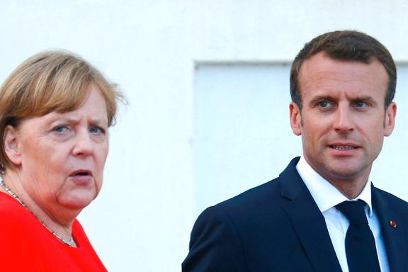Aftenposten mener: Europa går inn i et turbulent år