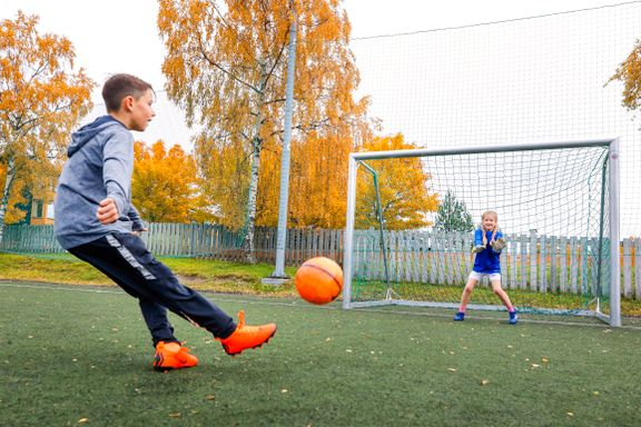 Slik er koronareglene for over en halv million barn i Norges største idretter