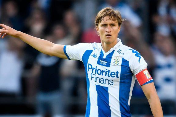 Norsk fotballprofil hylles etter comeback: – Det fødes ikke mange slike mennesker