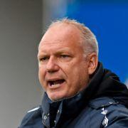 Fagermo byttet ut kapteinen i ydmykelse: – Mest skuffende resultatet etter jeg kom
