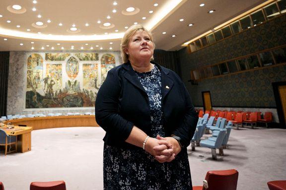 Ap: – Dette kan skade Norges omdømme