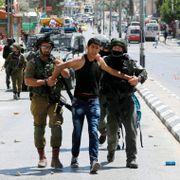 Sterke reaksjoner på at Israel forbyr palestinske menneskerettighets-organisasjoner