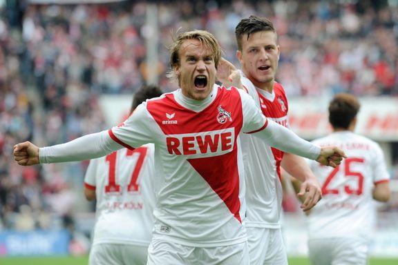 TV-kommentator tror Finne lever lenge på sitt første Bundesliga-mål