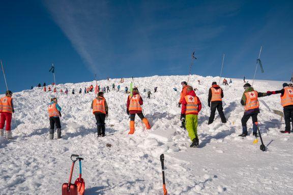 13 omkom i skredulykker i vinter