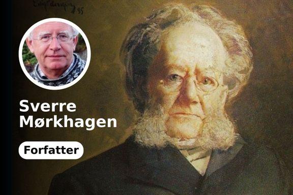 Ibsen-biograf svarer på kritikken: Historie er ikke eksakt vitenskap