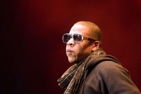 Jay Z selger en tredjedel av Tidal