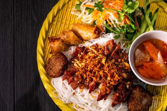 Ny asiatisk favoritt: «Farlig vanedannende»