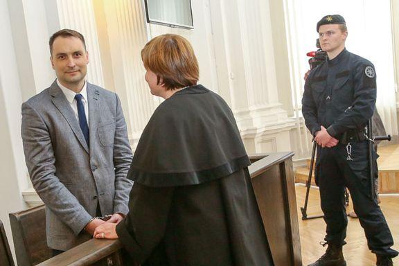 Den russiske storspionen ville skjule mikrofoner i presidentens hjem. Nå kan han sikre at Frode Berg blir en fri mann.