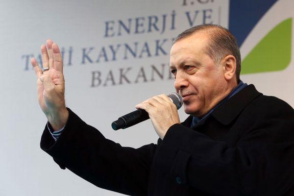 Tyrkia må ikke glemmes | Frank Rossavik