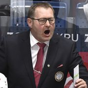 Thoresen fortsetter som landslagssjef i ishockey