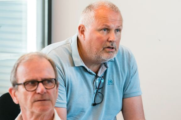 RBK-sjefens frykt: – Vi ødelegger for hverandre