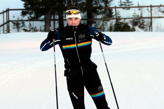 To sørlendinger klare for ski-VM: – En drøm