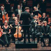Sesongåpning uten nok futt – Filharmonien er et stykke unna toppformen