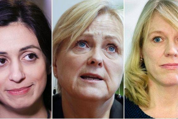 Flere kulturministre er selv blitt trakassert: – Ledere som ikke rydder opp må finne seg en annen jobb