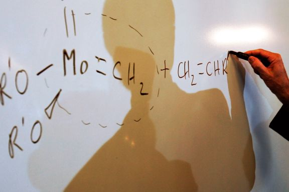 Det er en lav andel kvinnelige professorer i Norge. Er diskriminering forklaringen?