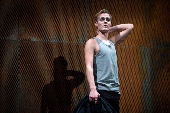 Hamlet-aktuelle Preben Hodneland solgte alt for å spille teater