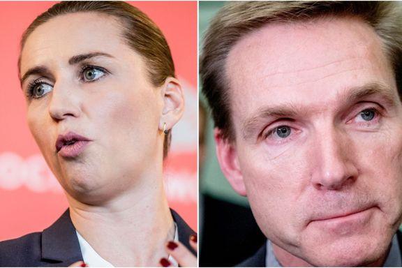 I Danmark kjemper de om å ha strengest mulig innvandringspolitikk. Nå slår den uvanlige alliansen sprekker.