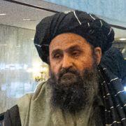 Taliban-leder tilbake i Kabul. Skal diskutere regjeringsdannelse.